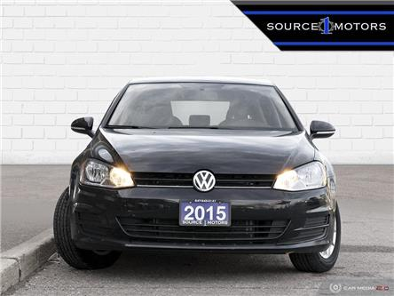 2015 Volkswagen Golf  (Stk: 089258) in Brampton - Image 2 of 26
