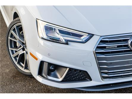 2019 Audi A4 45 Technik (Stk: N5222) in Calgary - Image 2 of 16