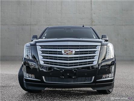 2018 Cadillac Escalade Platinum (Stk: 20-033A) in Kelowna - Image 2 of 26
