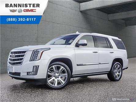 2016 Cadillac Escalade Premium Collection (Stk: P19-1204) in Kelowna - Image 1 of 27