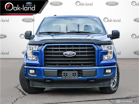 2017 Ford F-150 XLT (Stk: 9T840A) in Oakville - Image 2 of 27