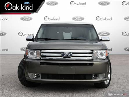 2012 Ford Flex Limited (Stk: 9B006A) in Oakville - Image 2 of 27
