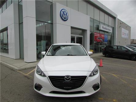2016 Mazda Mazda3 Sport GS (Stk: 97375A) in Toronto - Image 2 of 21