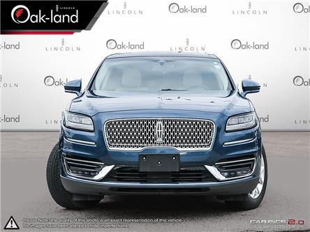 2019 Lincoln Nautilus Reserve (Stk: R3539) in Oakville - Image 2 of 27