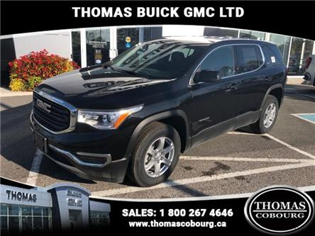 2019 GMC Acadia SLE-1 (Stk: T27682) in Cobourg - Image 1 of 13