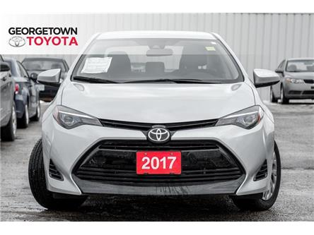 2017 Toyota Corolla LE (Stk: 17-44823GT) in Georgetown - Image 2 of 18