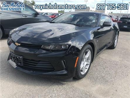 2018 Chevrolet Camaro 2LT (Stk: U840) in Courtice - Image 1 of 25