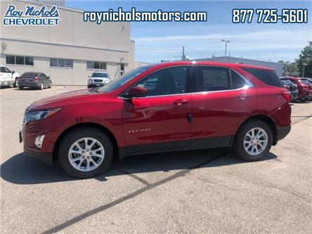 2020 Chevrolet Equinox LT (Stk: W002) in Courtice - Image 1 of 22