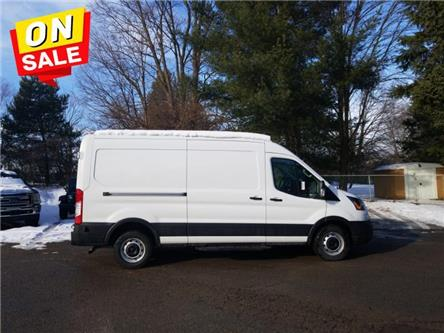 2020 Ford Transit-250 148 Med Roof (Stk: ITC9260) in Uxbridge - Image 1 of 13