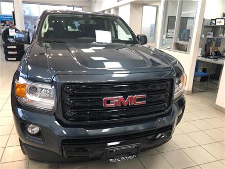 2019 GMC Canyon  (Stk: 190487) in Midland - Image 2 of 7