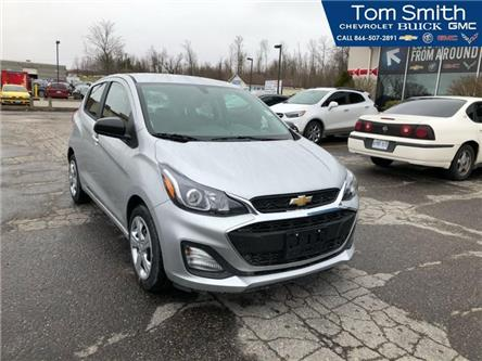 2019 Chevrolet Spark LS CVT (Stk: 190526) in Midland - Image 1 of 8
