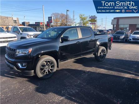 2020 Chevrolet Colorado LT (Stk: 200028) in Midland - Image 1 of 7