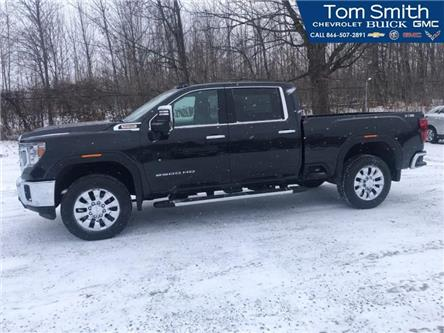 2020 GMC Sierra 2500HD SLT (Stk: 200142) in Midland - Image 1 of 10