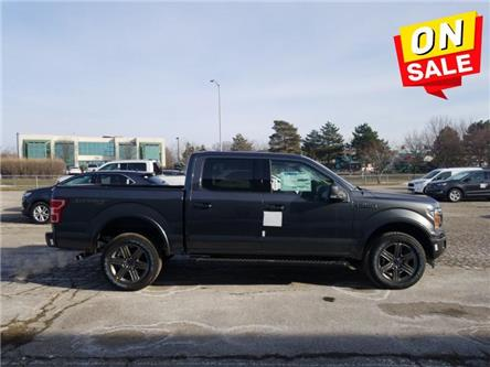 2020 Ford F-150 XLT (Stk: 20FS0128) in Unionville - Image 2 of 13