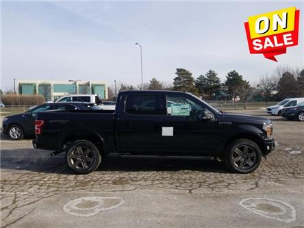 2020 Ford F-150 XLT (Stk: 20FS0127) in Unionville - Image 2 of 13