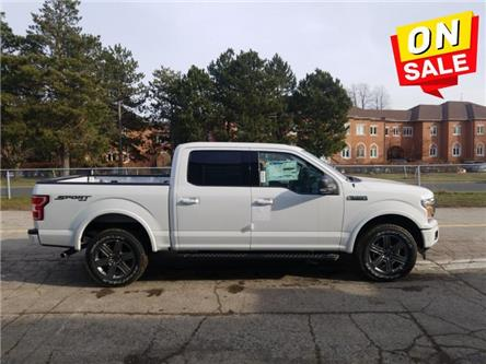 2020 Ford F-150 XLT (Stk: 20FS0247) in Unionville - Image 2 of 8