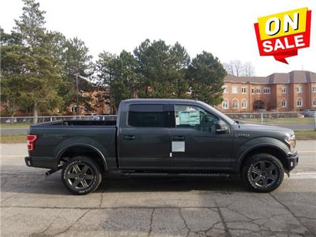 2020 Ford F-150 XLT (Stk: 20FS0246) in Unionville - Image 2 of 13