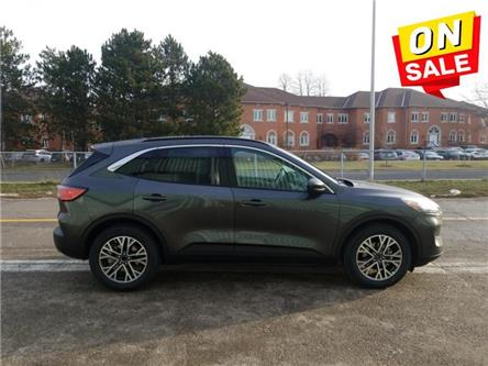 2020 Ford Escape SEL (Stk: 20ES0368) in Unionville - Image 2 of 13