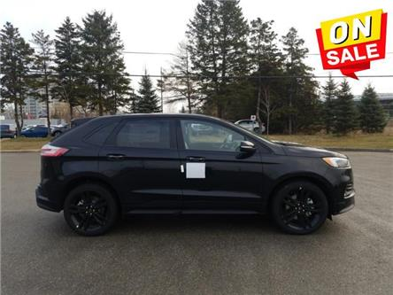 2020 Ford Edge ST (Stk: 20ED0371) in Unionville - Image 2 of 13