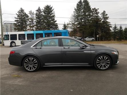 2019 Lincoln Continental Reserve (Stk: P9006) in Unionville - Image 2 of 13