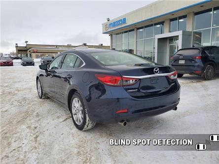2016 Mazda MAZDA6 GS (Stk: H1580A) in Saskatoon - Image 2 of 25