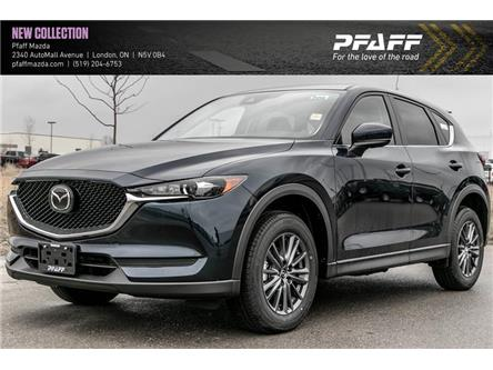 2020 Mazda CX-5 GS (Stk: LM9423) in London - Image 1 of 12