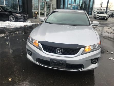2013 Honda Accord EX (Stk: 39378A) in Kitchener - Image 2 of 8