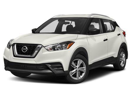 2020 Nissan Kicks SV (Stk: N20254) in Hamilton - Image 1 of 9