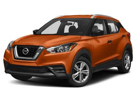2020 Nissan Kicks SR (Stk: K20157) in Toronto - Image 1 of 9