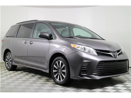 2020 Toyota Sienna LE 7-Passenger (Stk: 295233) in Markham - Image 1 of 25