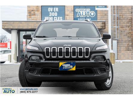 2015 Jeep Cherokee Sport (Stk: 685495) in Milton - Image 2 of 20
