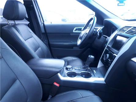 2015 Ford Explorer Sport (Stk: FGC30380) in Sarnia - Image 2 of 4