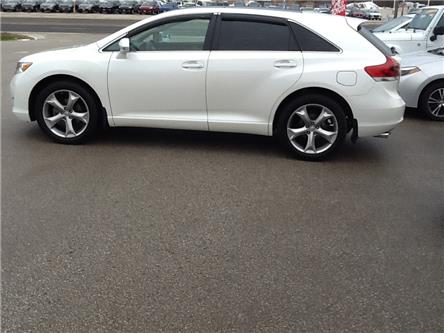 2015 Toyota Venza Base V6 (Stk: 19485b) in Owen Sound - Image 2 of 8