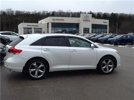 2015 Toyota Venza Base V6 (Stk: 19485b) in Owen Sound - Image 1 of 8