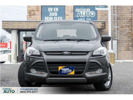 2016 Ford Escape SE (Stk: C30743) in Milton - Image 2 of 19