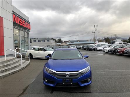 2017 Honda Civic Touring (Stk: N05-5902A) in Chilliwack - Image 2 of 18