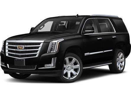 2020 Cadillac Escalade Luxury (Stk: F-XMKH1Z) in Oshawa - Image 1 of 5