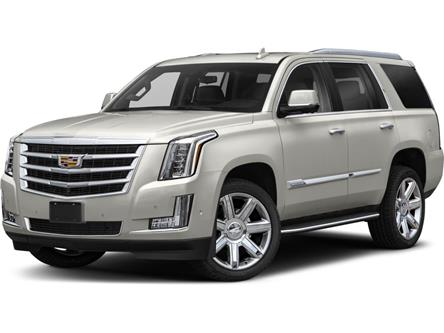 2020 Cadillac Escalade Luxury (Stk: F-XMKHRC) in Oshawa - Image 1 of 5