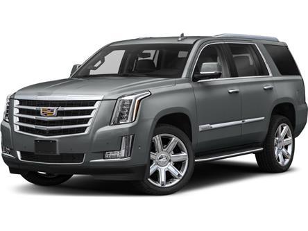 2020 Cadillac Escalade Luxury (Stk: F-XMKHWQ) in Oshawa - Image 1 of 5