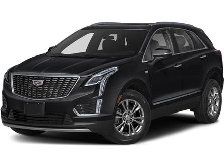 2020 Cadillac XT5 Luxury (Stk: F-XMKJ2J) in Oshawa - Image 1 of 5