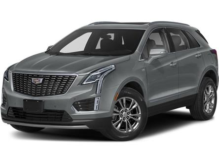 2020 Cadillac XT5 Luxury (Stk: F-XMKMH5) in Oshawa - Image 1 of 5