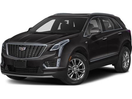 2020 Cadillac XT5 Premium Luxury (Stk: F-XMKN19) in Oshawa - Image 1 of 5