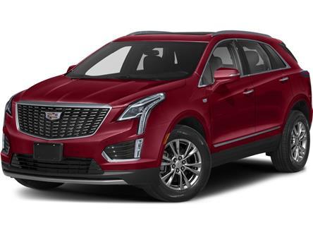 2020 Cadillac XT5 Premium Luxury (Stk: F-XMKN1D) in Oshawa - Image 1 of 5