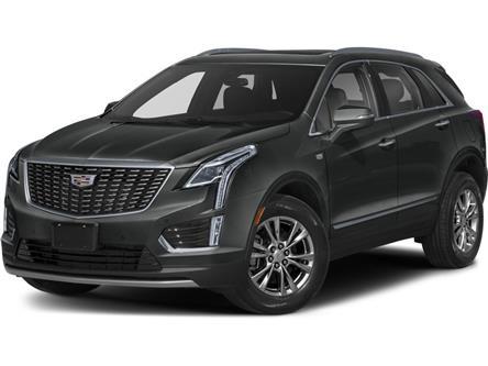 2020 Cadillac XT5 Premium Luxury (Stk: F-XMKNDV) in Oshawa - Image 1 of 5