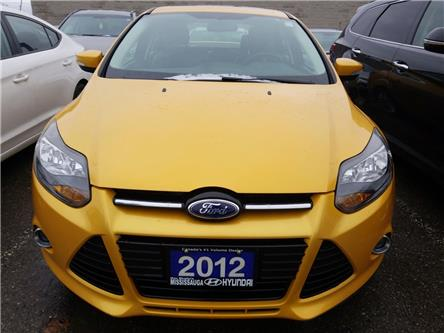 2012 Ford Focus Titanium (Stk: 41817A) in Mississauga - Image 2 of 9