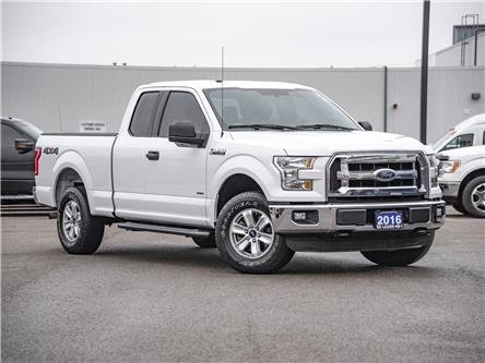 2016 Ford F-150 XLT (Stk: 19F11271T) in St. Catharines - Image 1 of 24