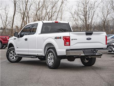 2016 Ford F-150 XLT (Stk: 19F11271T) in St. Catharines - Image 2 of 24