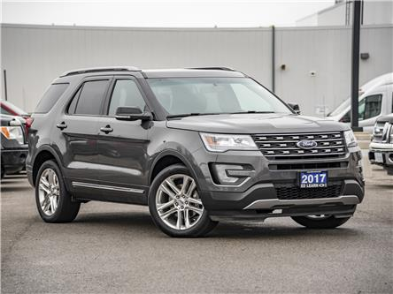 2017 Ford Explorer XLT (Stk: 20EX053T1) in St. Catharines - Image 1 of 25