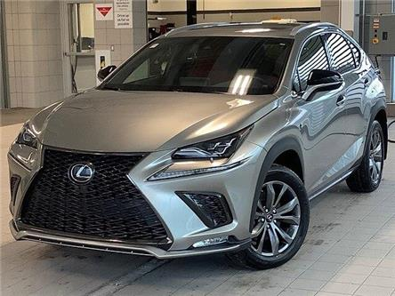 2020 Lexus NX 300 Base (Stk: 1787) in Kingston - Image 1 of 30