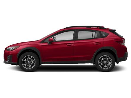 2020 Subaru Crosstrek Limited (Stk: SL256) in Ottawa - Image 2 of 9